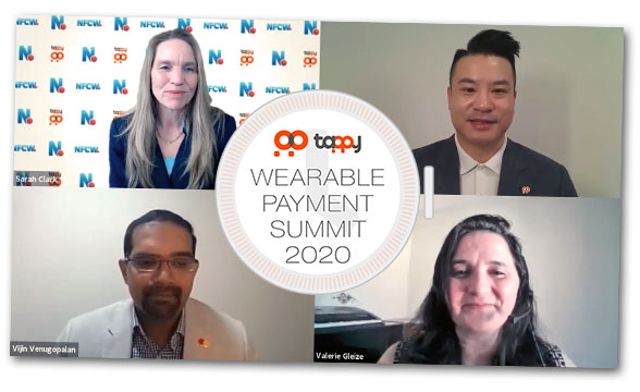 Tappy Wearable Payment Summit 2020