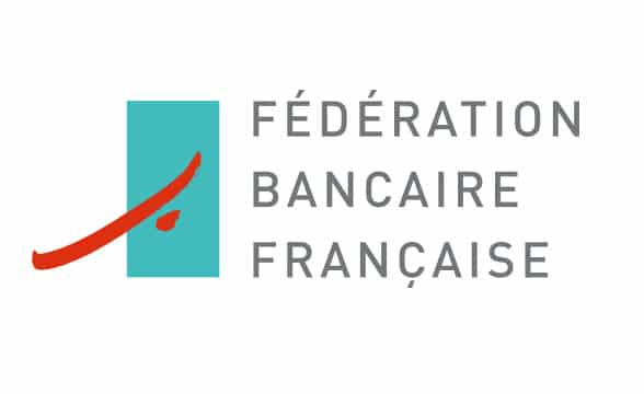 Federation Bancaire Francaise logo
