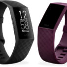 Fitbit Charge 4 wearable with NFC contactless payments