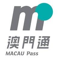 Macau Pass prepaid smartcard logo