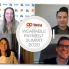Wearable Payment Summit 2020: Urban mobility