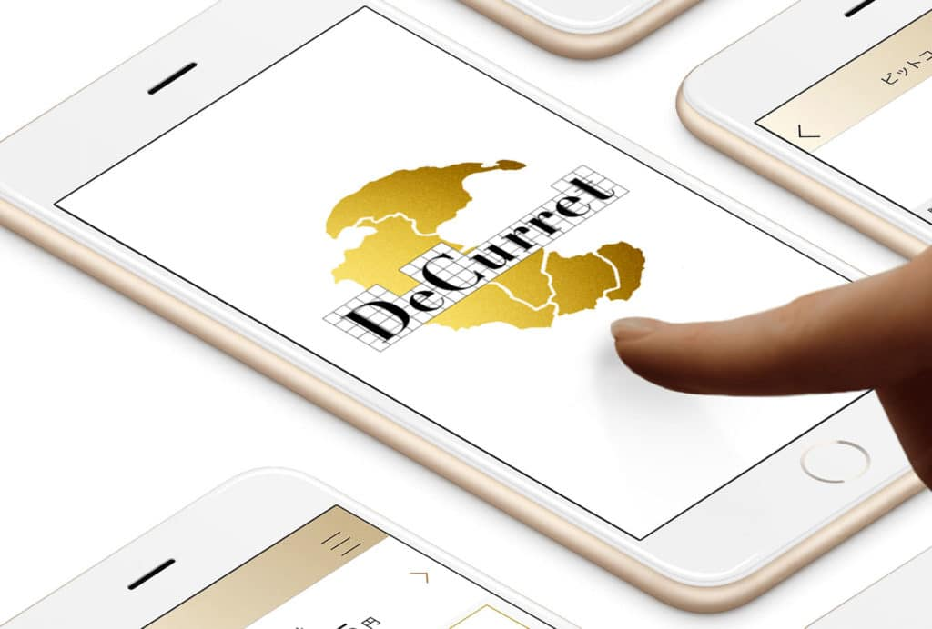 Crypto exchange DeCurret is leading the research