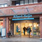 Albert Heijn shopfront