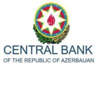 Central Bank of Azerbaijan logo
