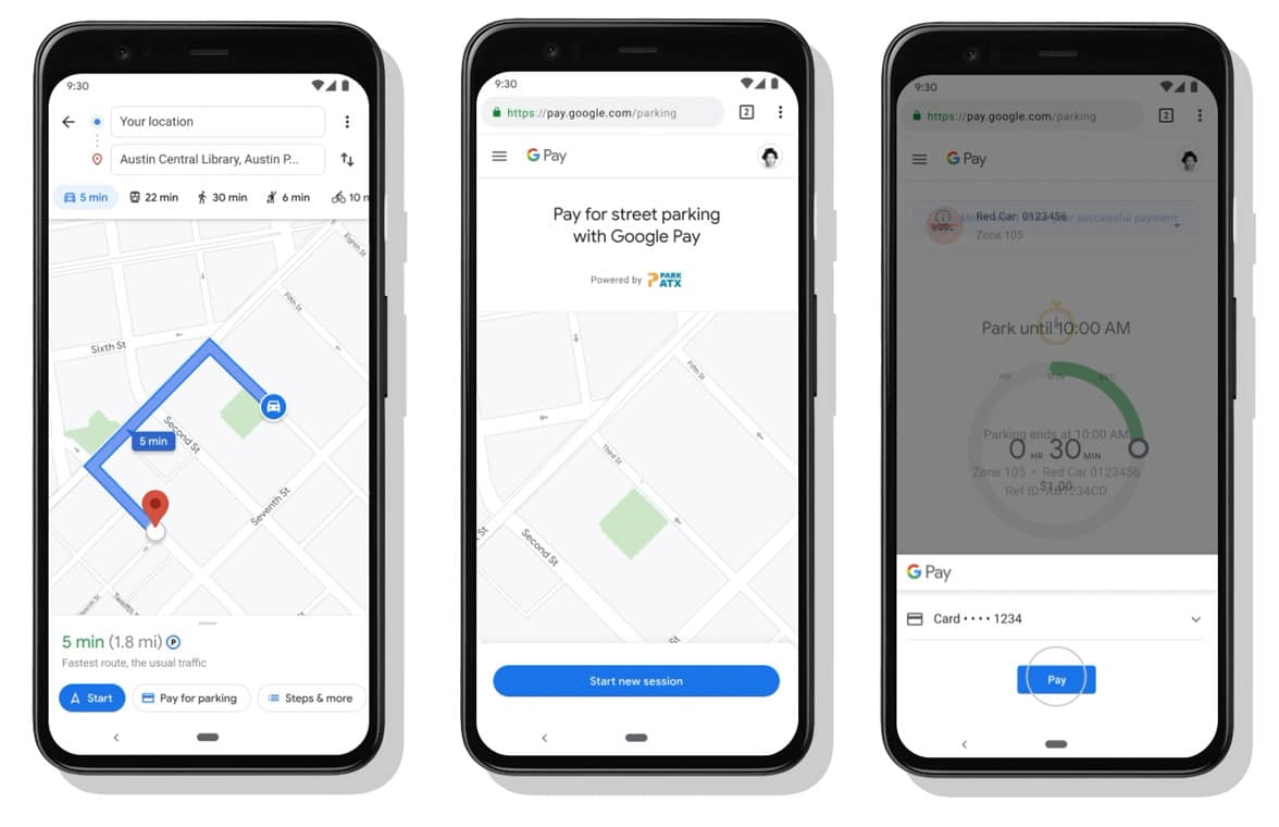 How Google Maps uses DeepMind's AI tools to predict your arrival time