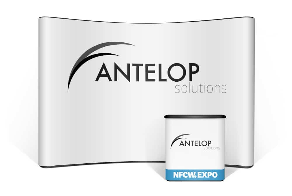 Antelop Solutions at the NFCW Expo