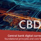 BIS report on central bank digital currencies 2020