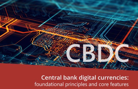 BIS report on central bank digital currencies 2020