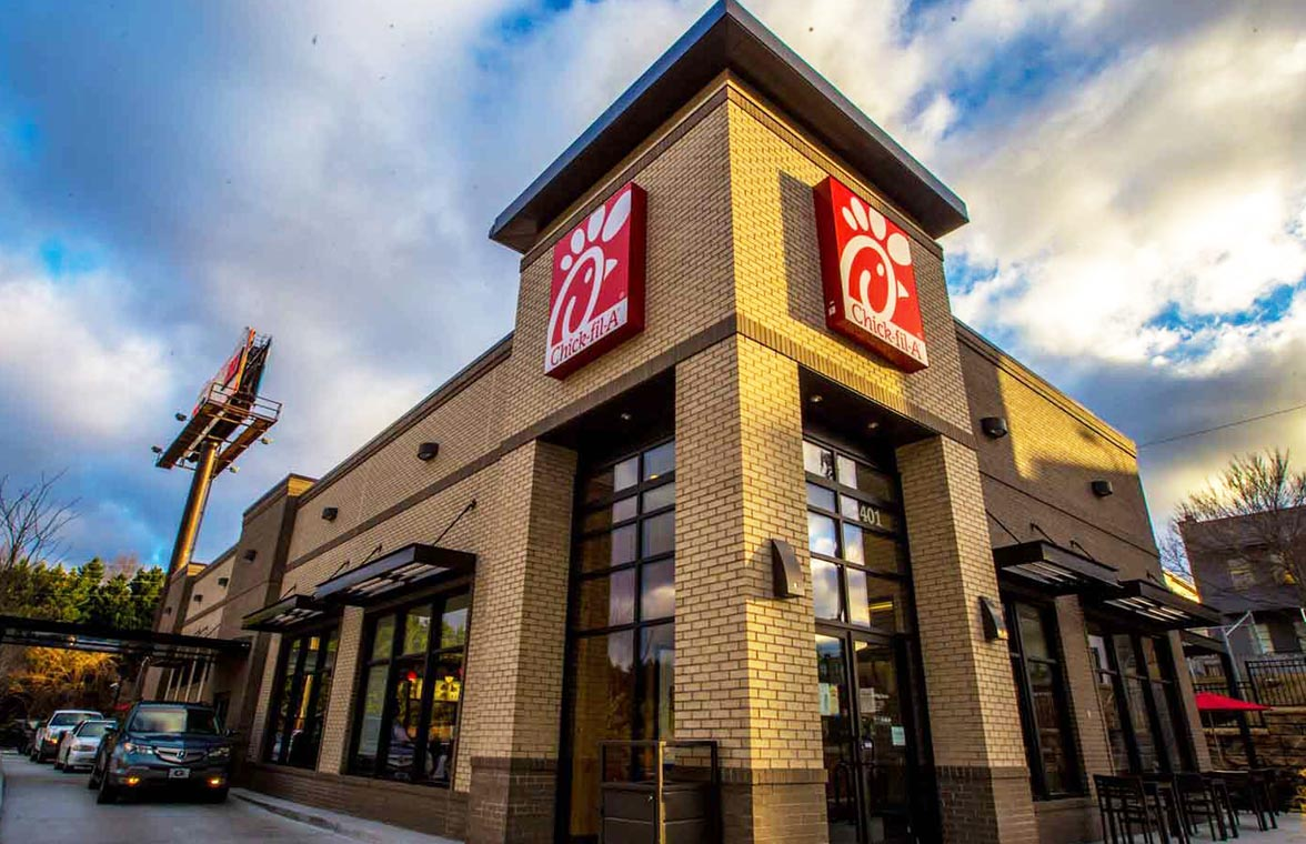 Chick-Fil-A outlet adopting NFC tags for pick-up