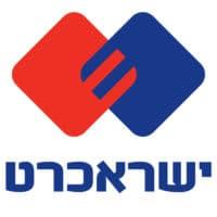 Isracard logo