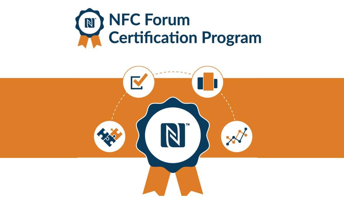 NFC Forum CR12 Certification Program