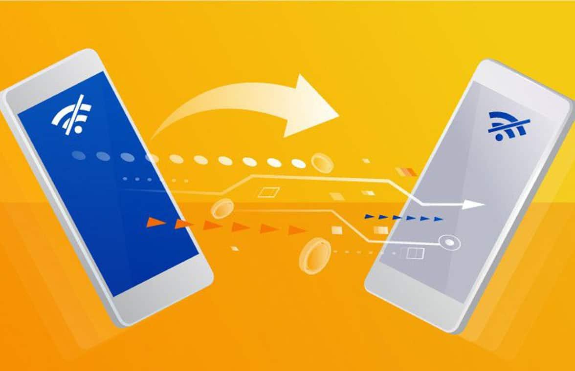Visa paper on CBDC protocol enabling consumers to exchange digital cash via NFC or Bluetooth