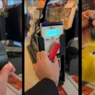 Tappy wearable contactless payments technology