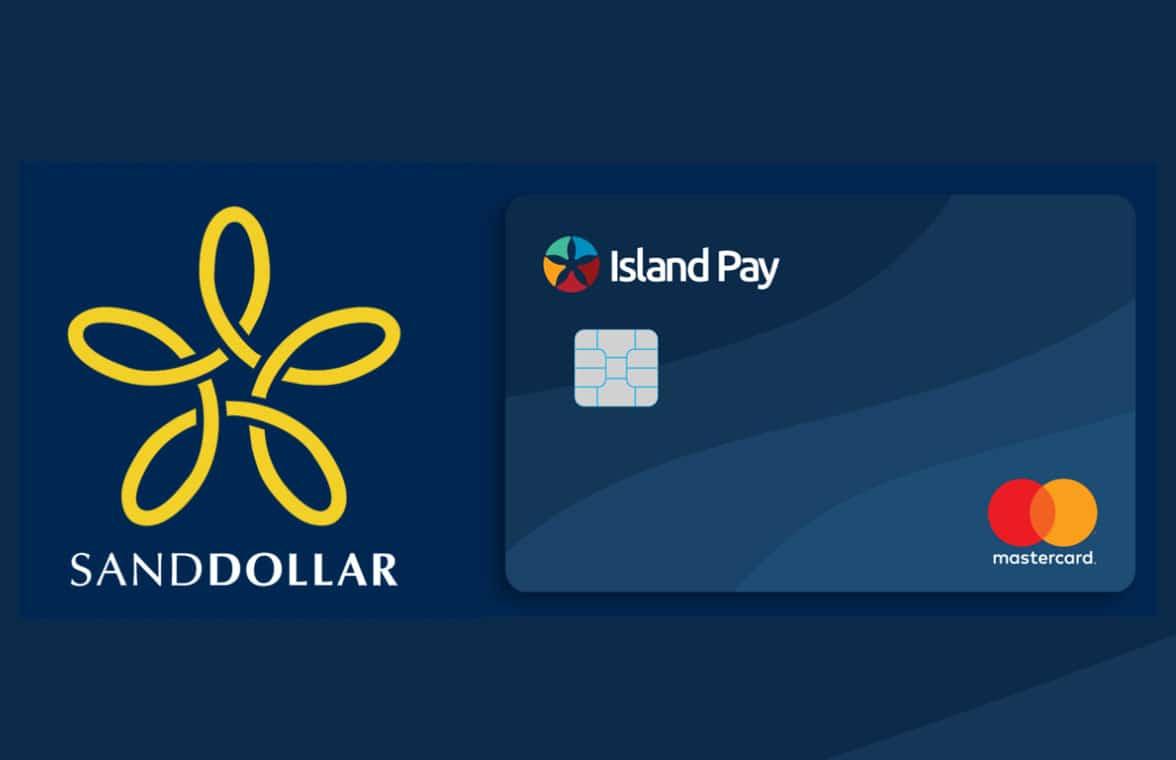 Mastercard and Island Pay CBDC Bahamas prepaid card