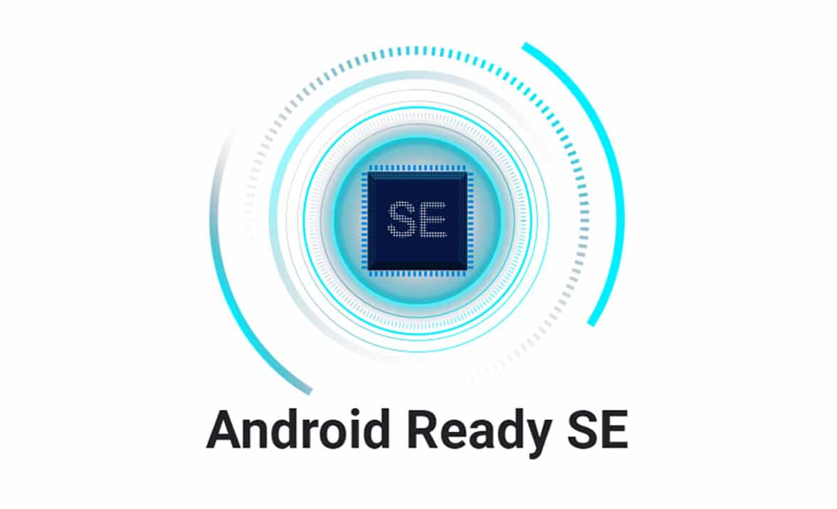 Google lAndroid Ready SE Alliance logo