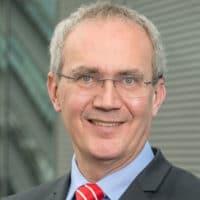 European Payments Initiative (EPI) chair Joachim Schmalzl