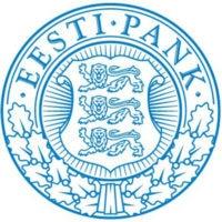 Estonia central bank Eesti Pank