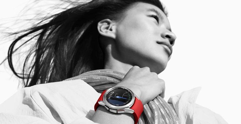 Samsung's Galaxy Watch 4