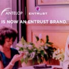 Antelop is now an Entrust brand